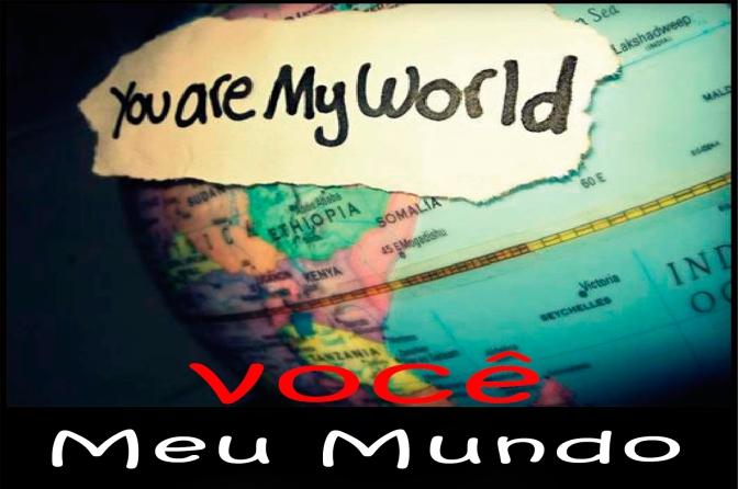 Meu mundo